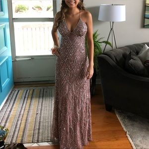 Dresses & Skirts - Evening Dress (Price is negotiable)